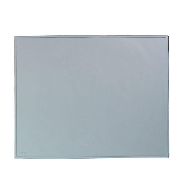 psací podložka, 63 x 50 cm, transparentní