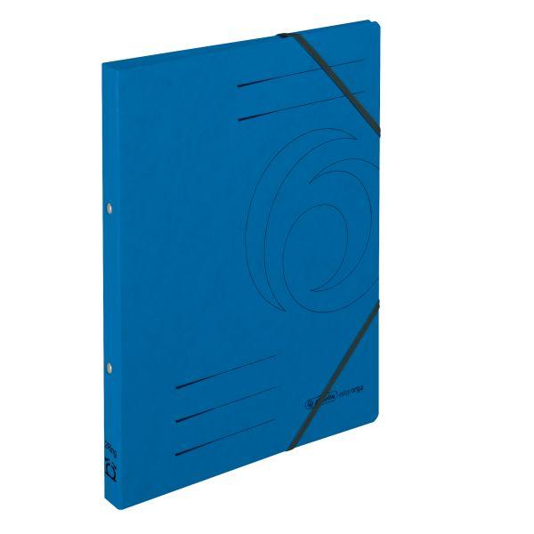 Ringhefter A4 Colorspan blau
