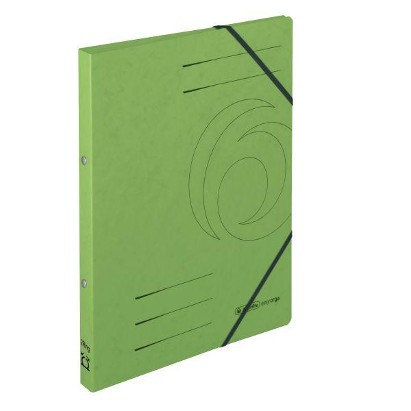 Ringhefter A4 Colorspan grün