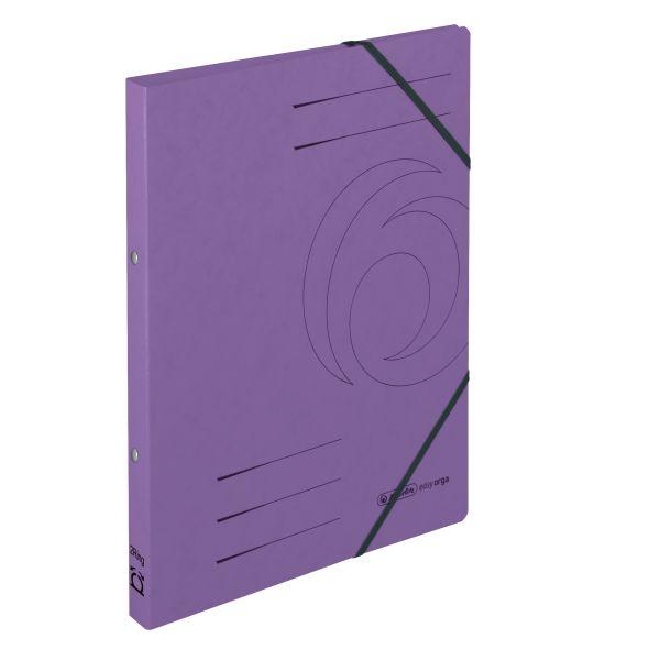 Ringhefter A4 Colorspan violett