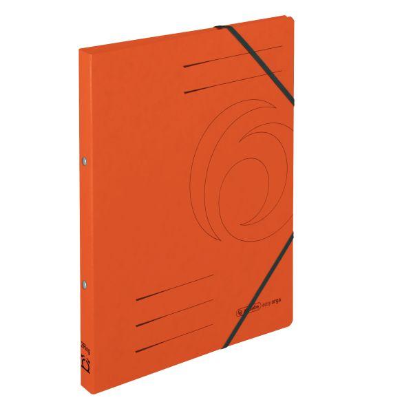 Ringhefter A4 Quality orange