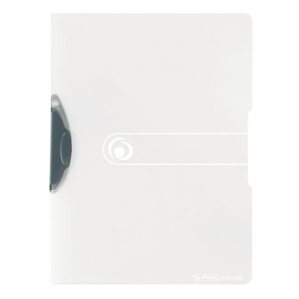 Express-Clip A4 PP transparent farblos