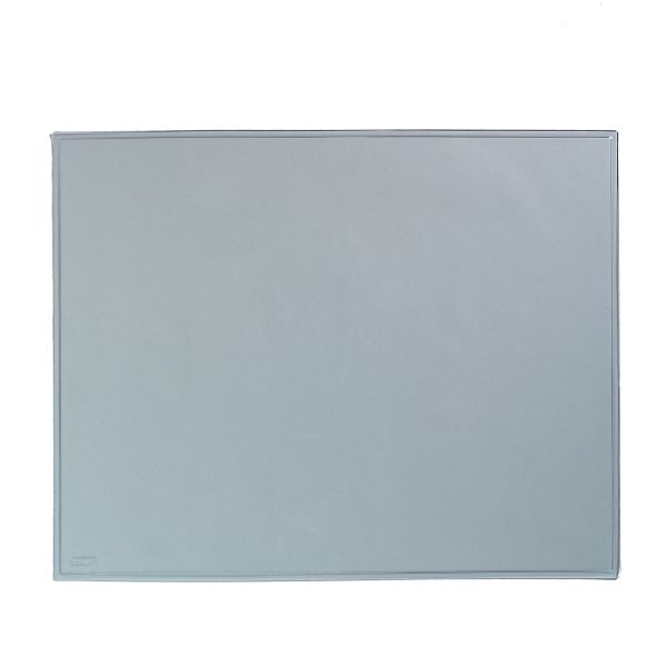 Schreibunterlage 63x50cm transparent