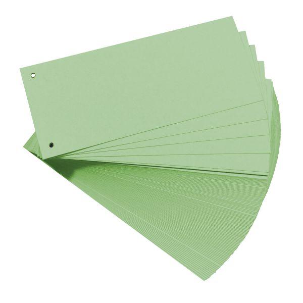 Trennstreifen grün 100er
