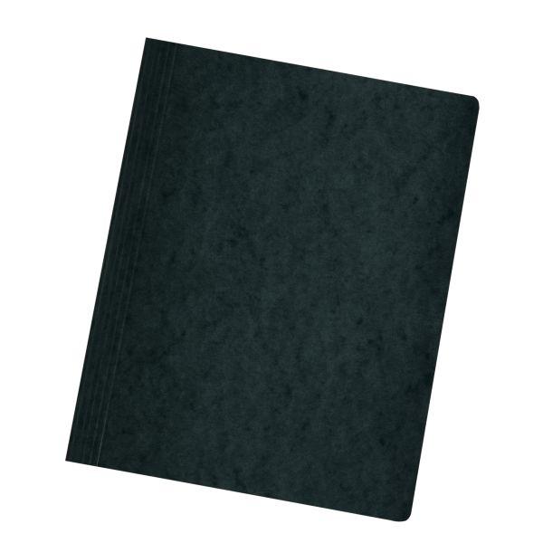 Schnellhefter A4 Colorspan schwarz