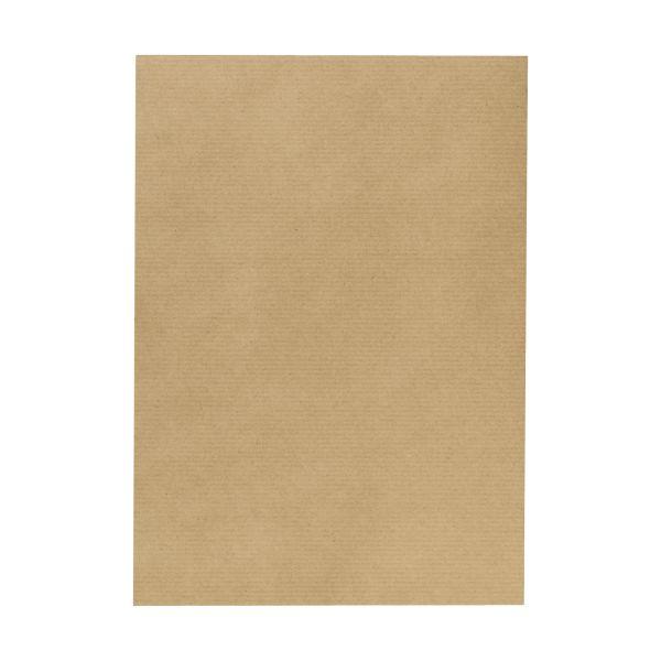 Packpapierbogen 1m x 70cm braun 4er Packung