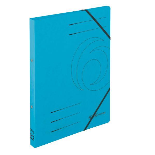 Ringhefter A4 Colorspan hellblau
