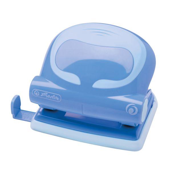 Bürolocher 2.0mm Ergonomie baltic blue