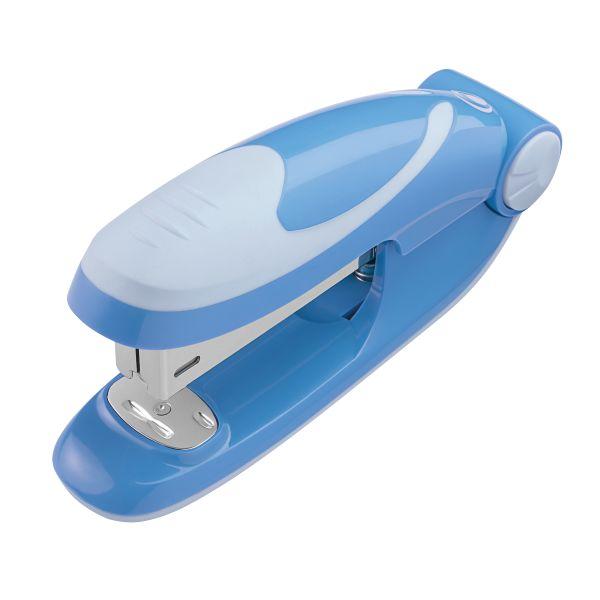 Heftapparat No.24/6 Ergonomie klein baltic blue
