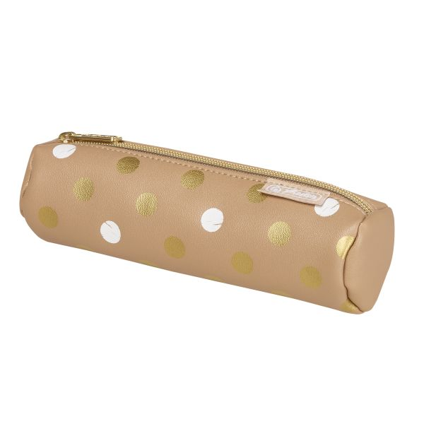 pencil pouch round Pure Glam