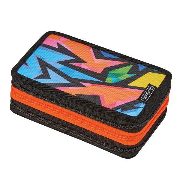 triple case 31 pieces Neon Art