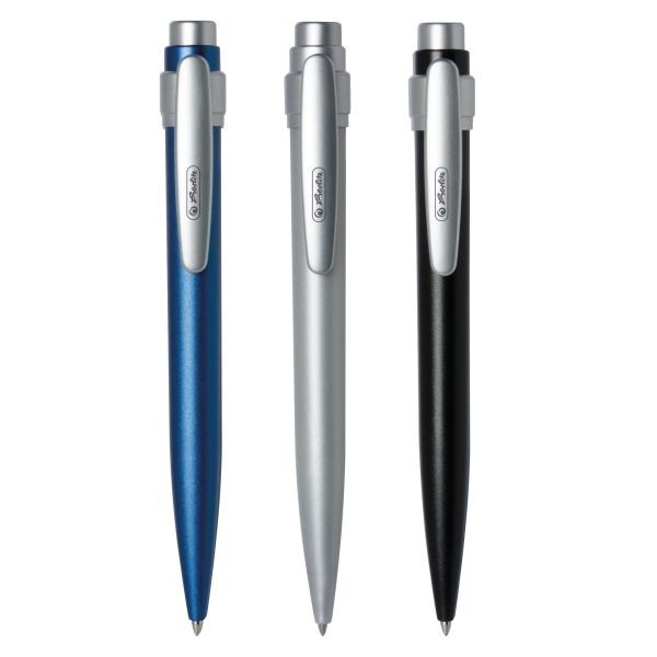 Długopis Satyna/Chrom