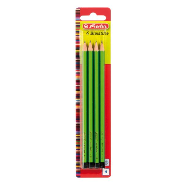 Ołówek drewniany Scolair