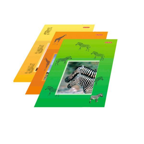 Blok do malowania A4, 50 kartek Earth Call