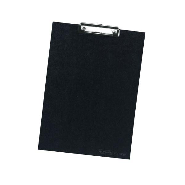 Clipboard A4 negru