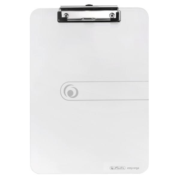 планшет полистирол А4 прозрачный