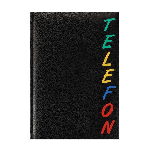 адресная книга А5 Rainbow