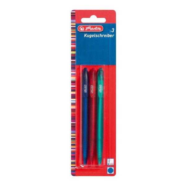 Pero guličkové, 3ks, balenie na blistri