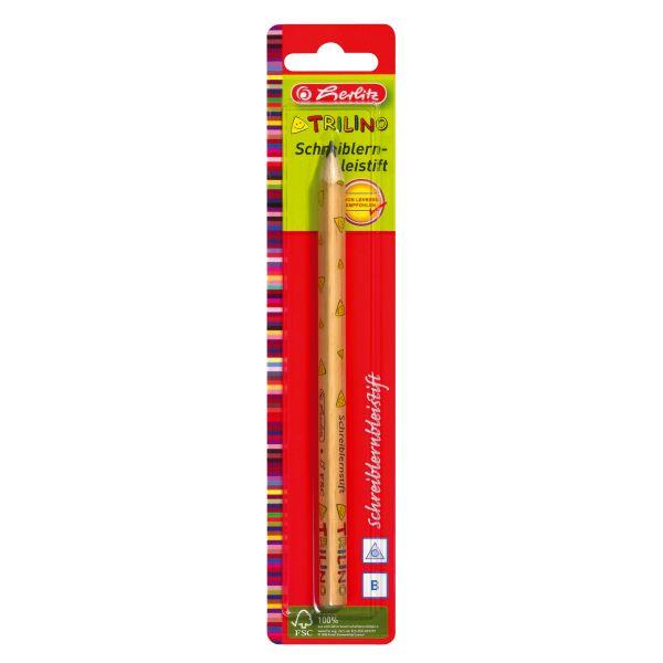 Ceruzka pre školákov, balenie na blistri