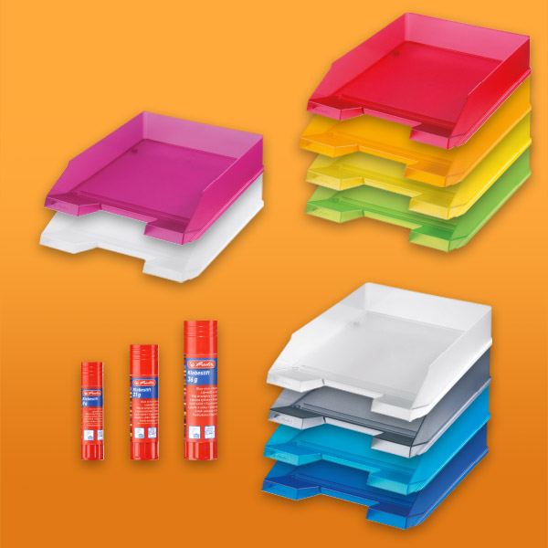Office & mailing supplies